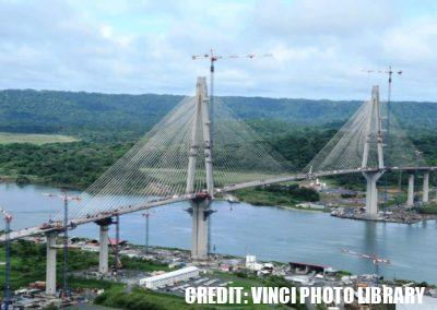 ATLANTIC BRIDGE PANAMA